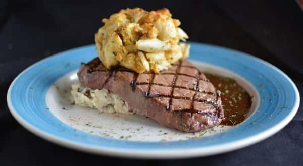 Steak & Cake*