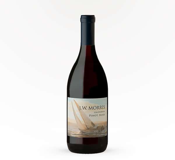 JW Morris Pinot Noir