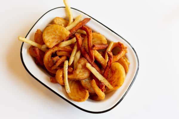 Suicide Fries