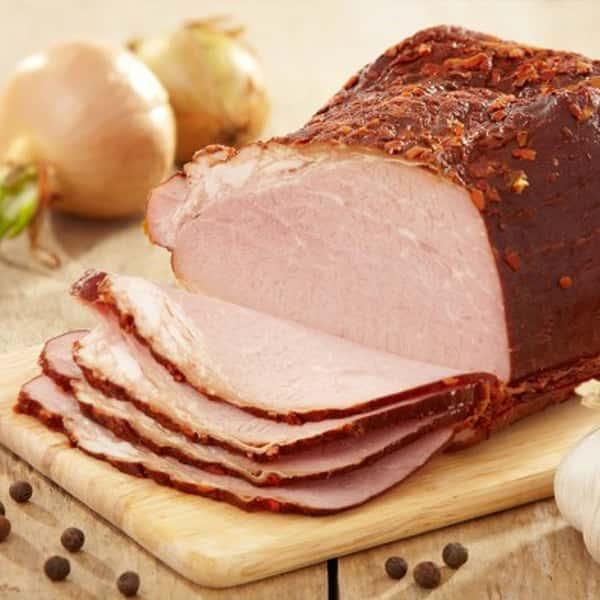 Pork Tenderloin Pastrami
