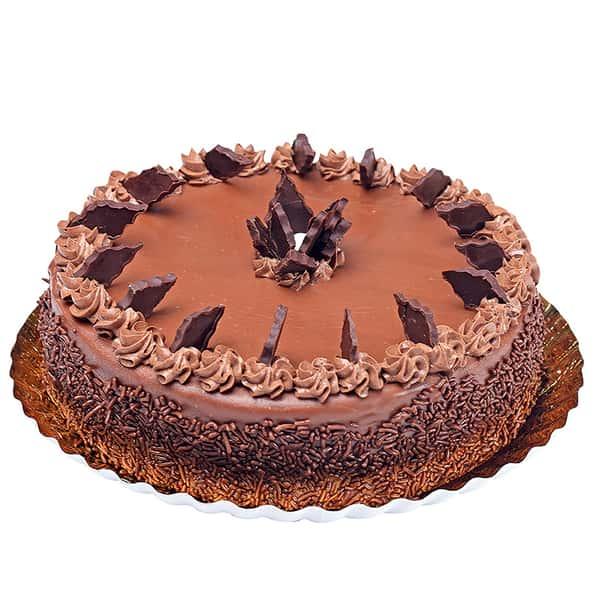 Rum Cake – Amandine