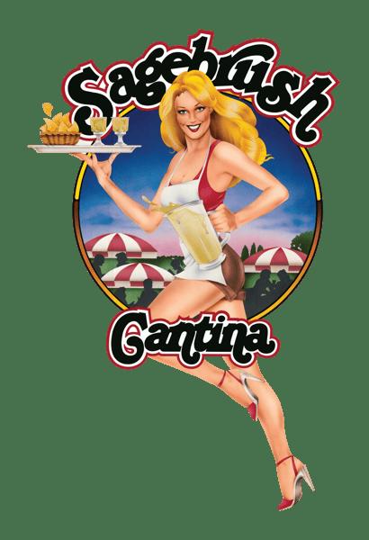 cantina girl