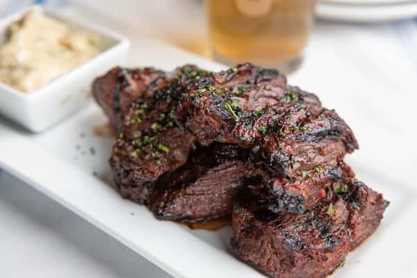 Beef Tips*
