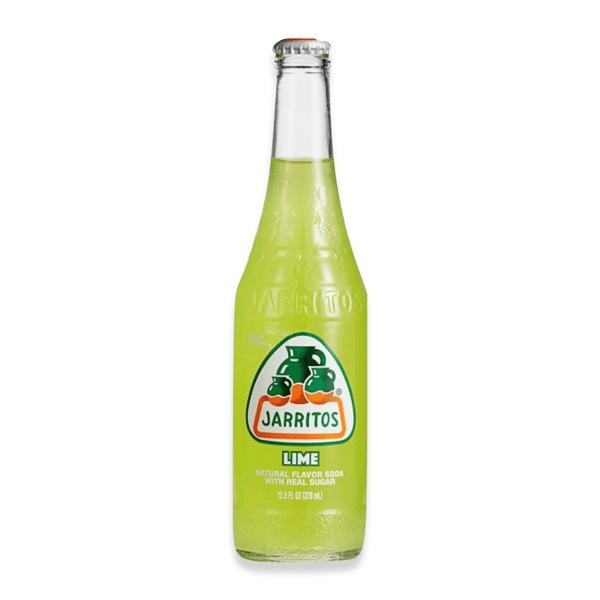 Lime Jarritos