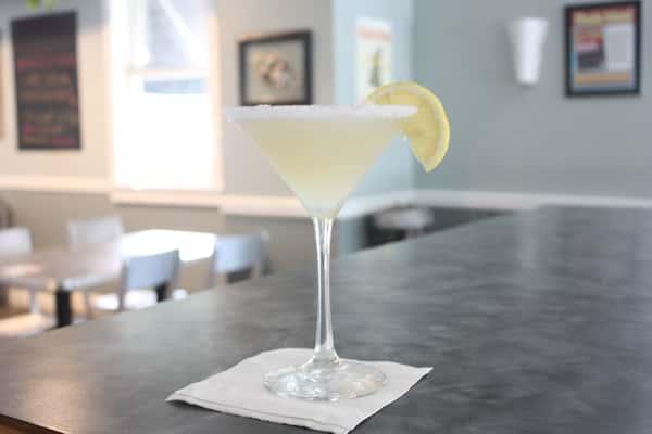 Margaret's Lemondrop