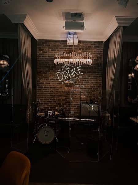 drake stage