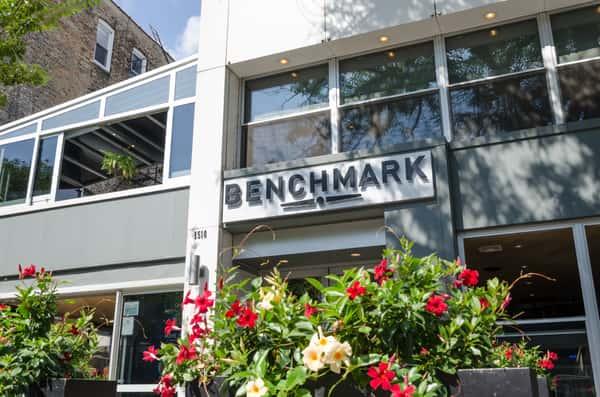 benchmark exterior