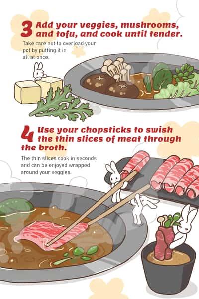 how to shabu