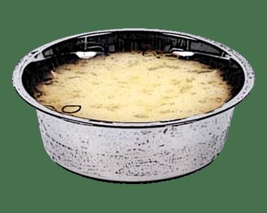 3. Miso Soup
