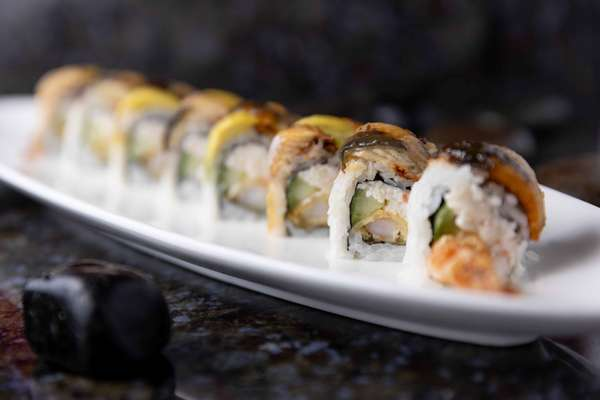 Osabi Special Roll