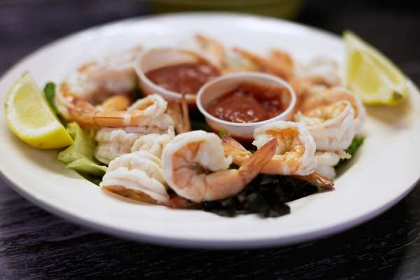 Shrimp Cocktail (25)