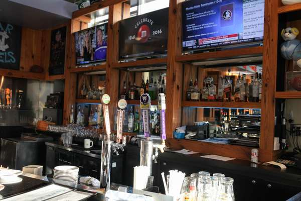 Bar and Taps