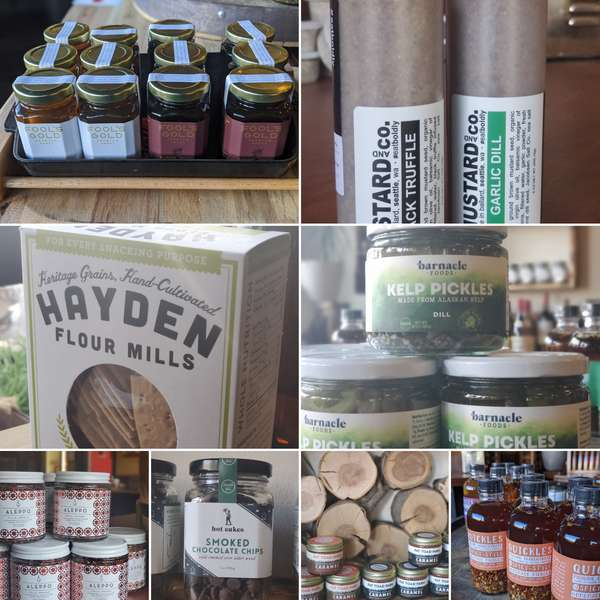 General Store Items