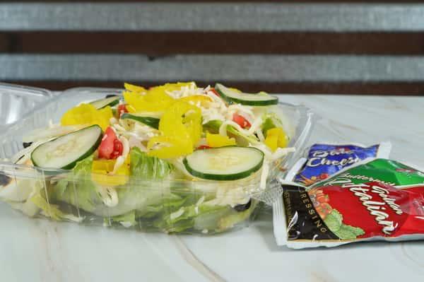 Observatory Hill Salad