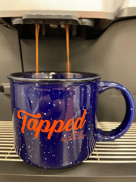 13oz Tapped Coffee Mug