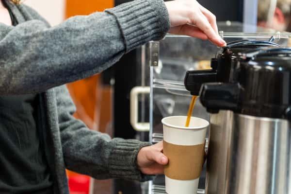 Premium Drip Coffee (Locally Roasted)
