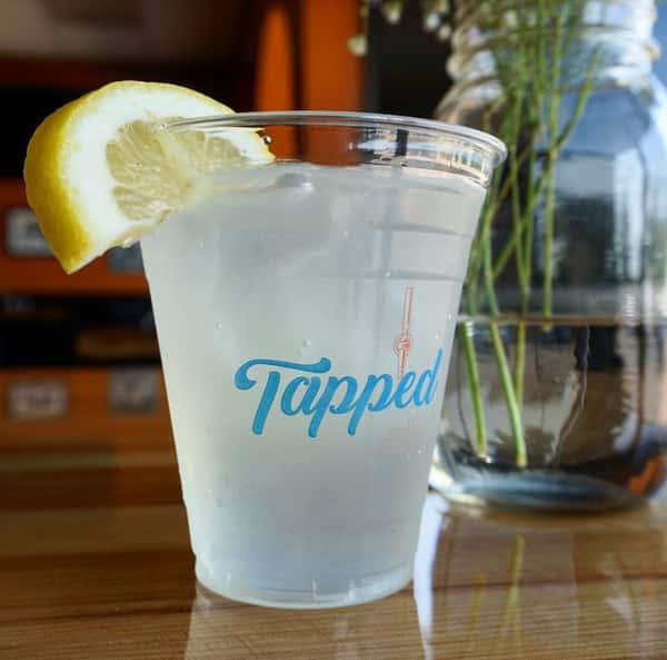 Lemonade On Tap