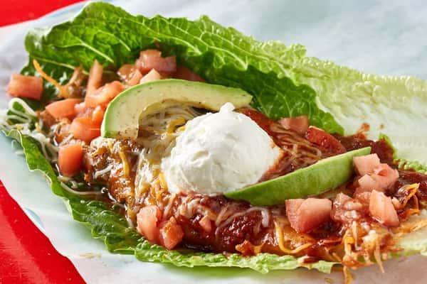 CC's ranchero salad