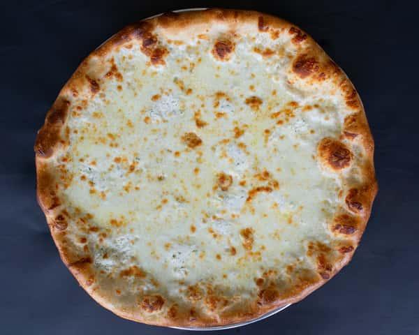 White Slice