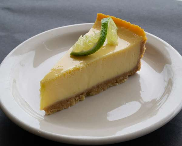 Siesta Key Lime Pie
