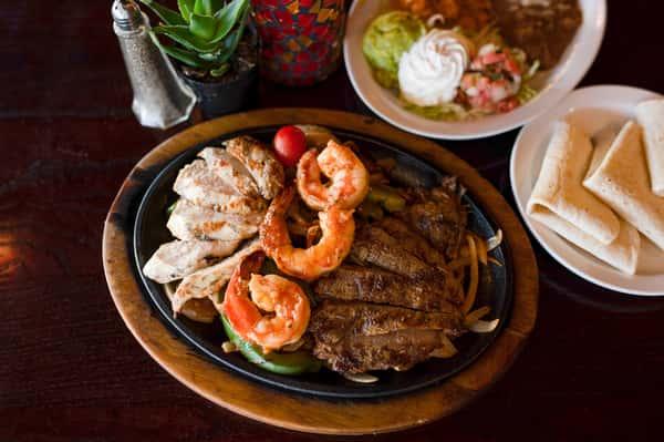 Grilled Steak Fajita
