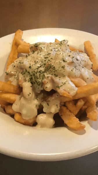 Chowder Fries