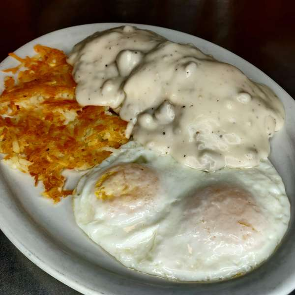 Swabby and Eggs
