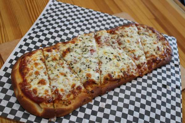 Flatbread Cheese