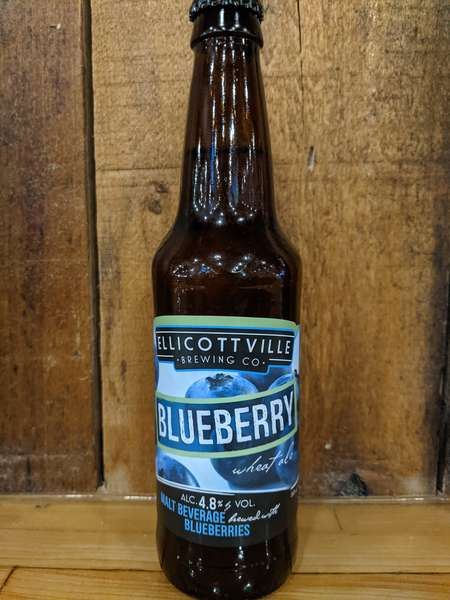 Ellicotville Blueberry