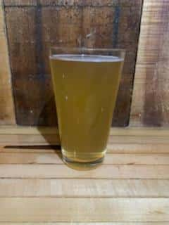 Beer Bellini