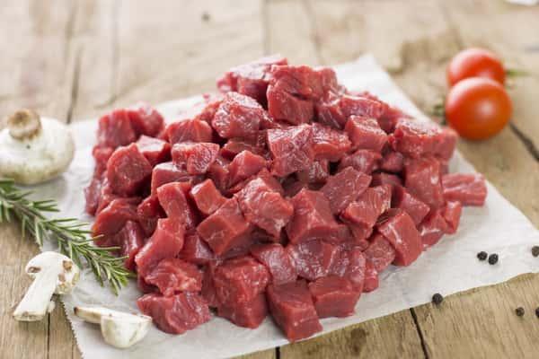 Latin Beef Bundle