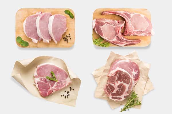 Pork Bundle