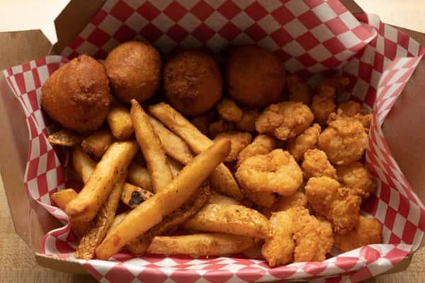 Shrimp Box 2