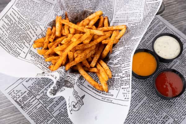 KAsian Fries