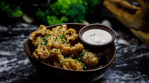 Chicken Karaage