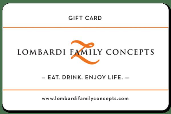 LFC GIFT CARD