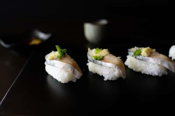 Saba Shime (Mackerel)