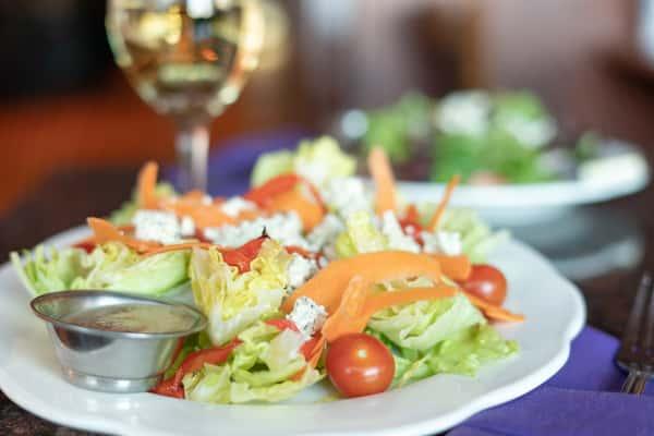 joey's favorite salad