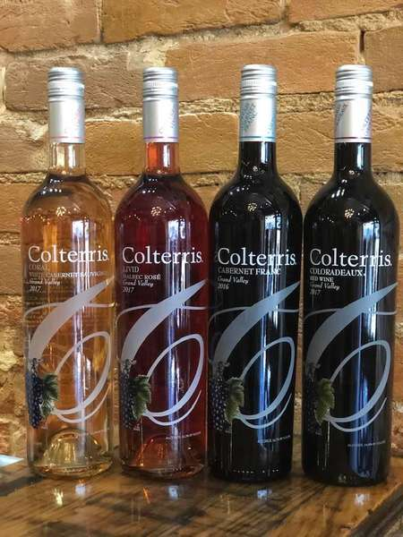 Colterris Wines