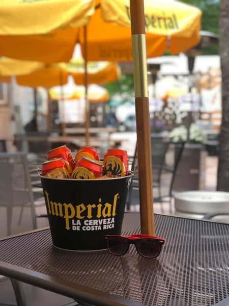 Imperial Beer Bucket