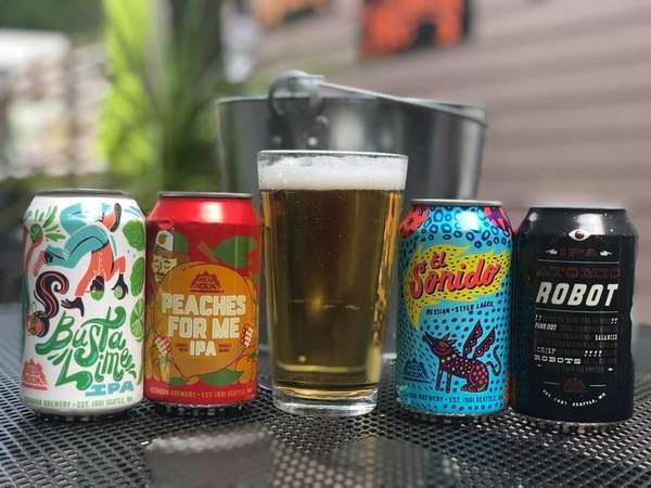Red Hook Brewing