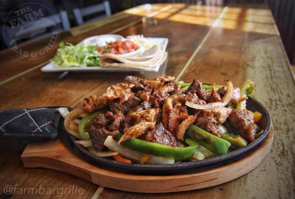 Fajitas Done Right