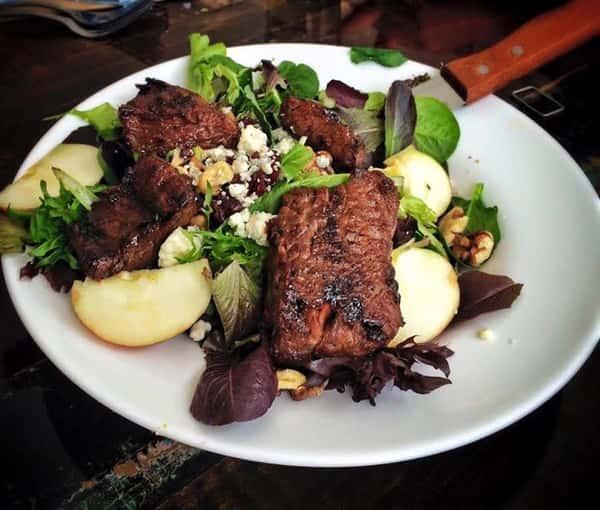 rock piort salad