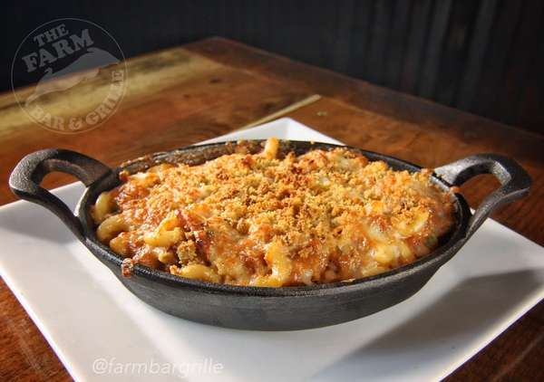 Cast Iron Mac