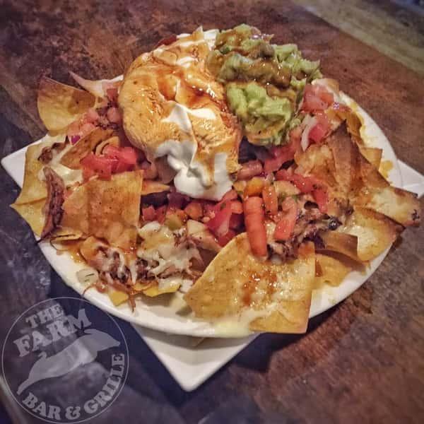 bbq nachos 2
