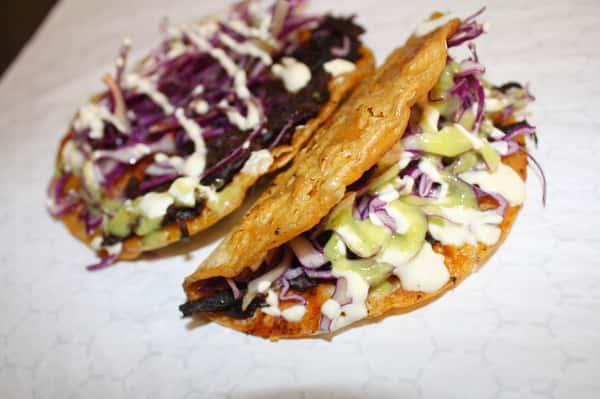 OG Golden Box 1 (6 Tacos)