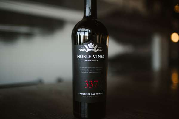 Noble 337 Cabernet