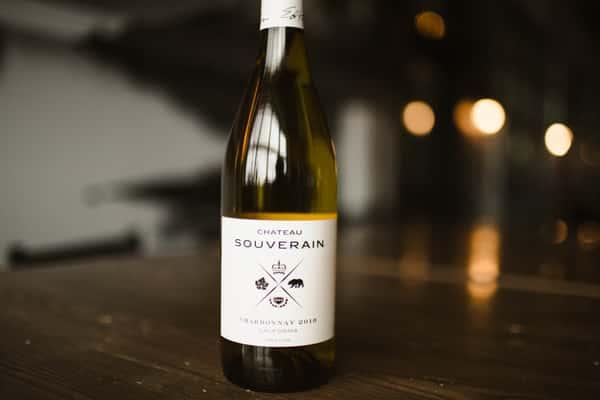 Sauverain Chardonnay