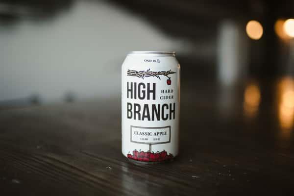 Dry County-High Branch Cider