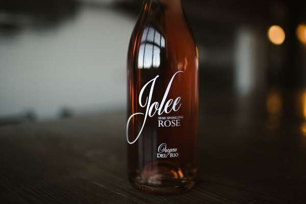 Jolee Rose